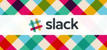Venez nous parler sur le Slack de l'association, on a ouvert les portes !