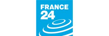 Interview de Pascal CUSSIGH sur France 24 à propos de l'affaire de Pontoise.