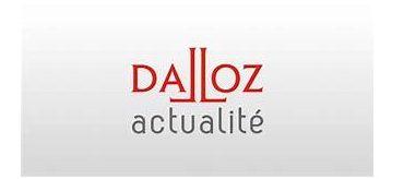 De la nécessaire reconnaissance par la loi de la qualité de victime de l'enfant assistant à des violences intrafamiliales et conjugales - Atteinte à la personne   Dalloz Actualité
