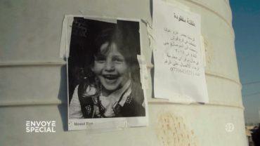 VIDEO. Les enfants perdus du califat