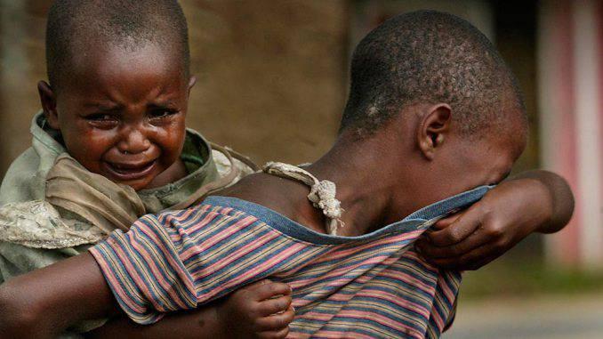 Des enfants d'Haïti de 4 à 10 ans vendus comme esclaves sexuels… l'ONU ne dit rien!