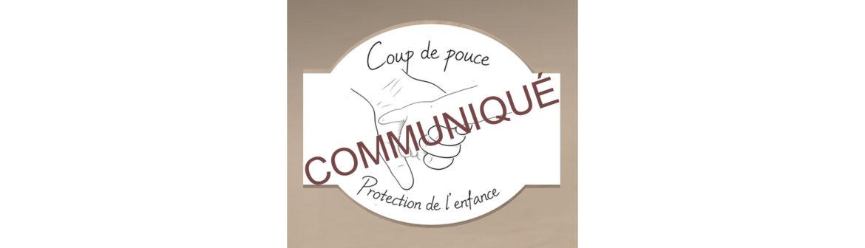 COMMUNIQUE: une approche pluridisciplinaire de la compréhension des ressorts des violences à l'égard des enfants